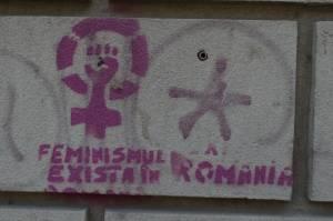 Feminismul există în România