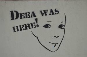 Deea was Here