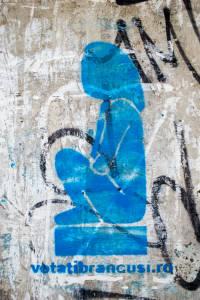 Bucuresti-stencil-votati-brancusi