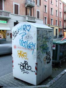 Graffiti Bologna-738